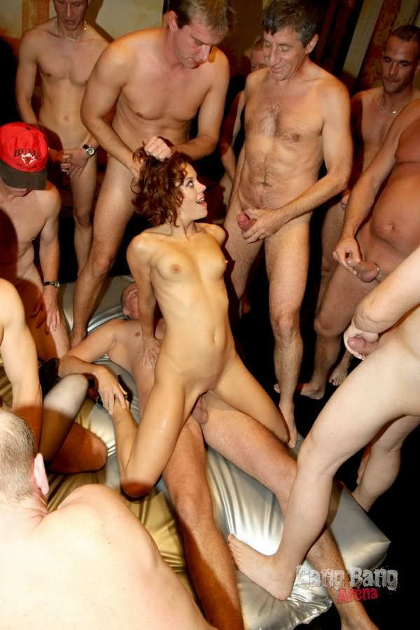 gang bang party videos ingwer sex