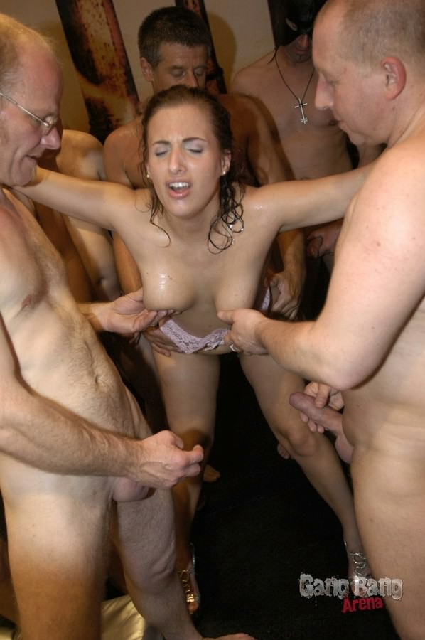 was ist gang bang party sex videos ab 18
